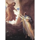 Copie tableau art Leighton013