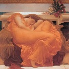 Vente copie tableaux Leighton004