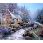 Vente tableaux reproductions Kin046