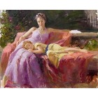 Vente tableau reproductions Pino005