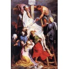 Reproduction de tableaux de peintres Rub012