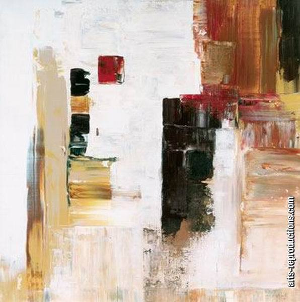 Decoration maison tableau LY07abstract090