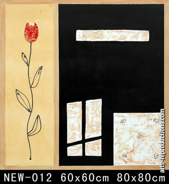 Tableau design contemporain NEW-012