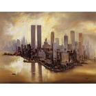 Vente de tableau New york 14