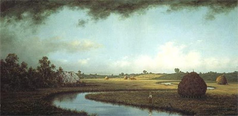 Reproduction tableau art Heade079