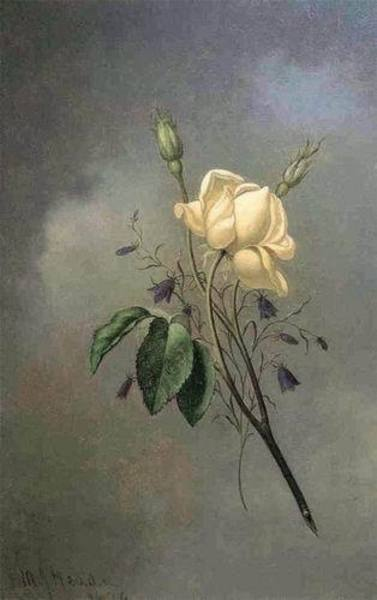 Reproduction toiles Heade053