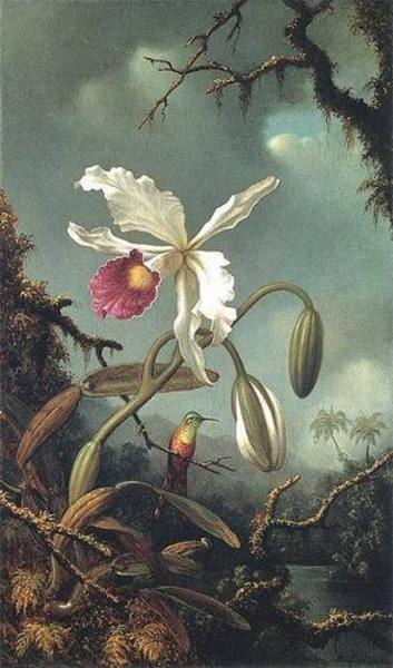 Reproduction de tableau Heade051