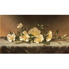Reproduction toile de maitre Heade021