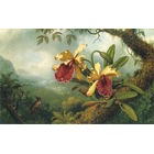 Reproduction tableaux de maitre Heade017