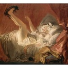 Reproduction tableau art Fragonard027