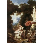 Vente tableaux reproductions Fragonard018