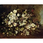 Reproduction d art Courbet009