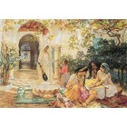 Reproduction de tableaux anciens Bridgman005