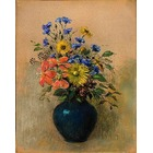 Reproduction d art Redon028