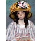Reproduction de tableau Cassatt016