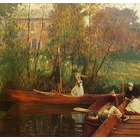 Reproduction tableau art Sargent047