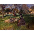 Vente tableaux reproductions Sargent038