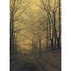 Vente reproduction tableau Grimshaw045