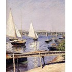 Copie tableau art Caillebotte037