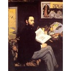 Tableaux art Manet011