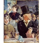 Tableau reproductions Edouard Manet064