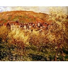 Vente tableau reproduction Monet048