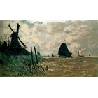 Vente copie tableau Monet046