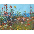 Tableau oeuvre hassam047